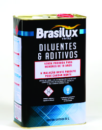 THINNER USO GERAL 4016