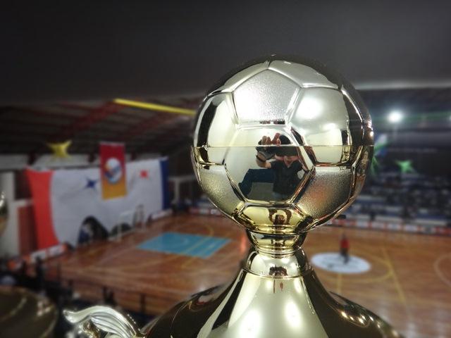 Taça em disputa está atualmente com Itirapina