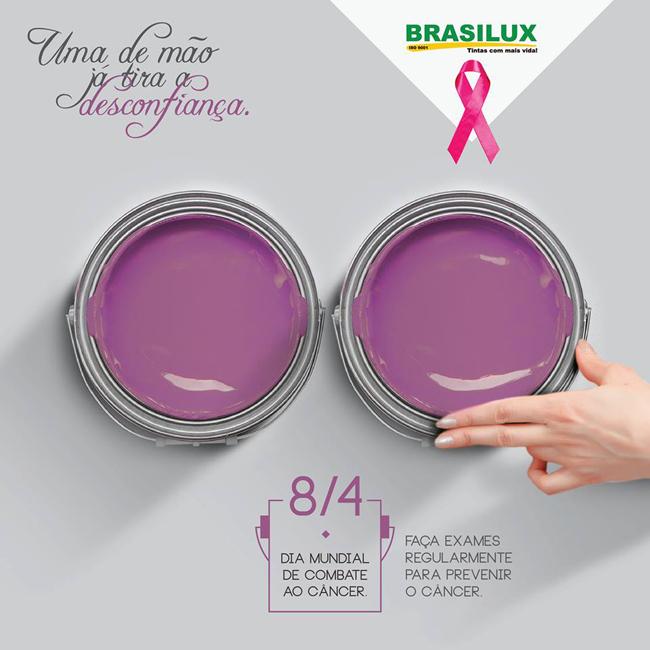 campanha cancer