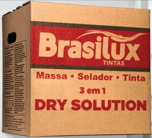 DRY SOLUTION