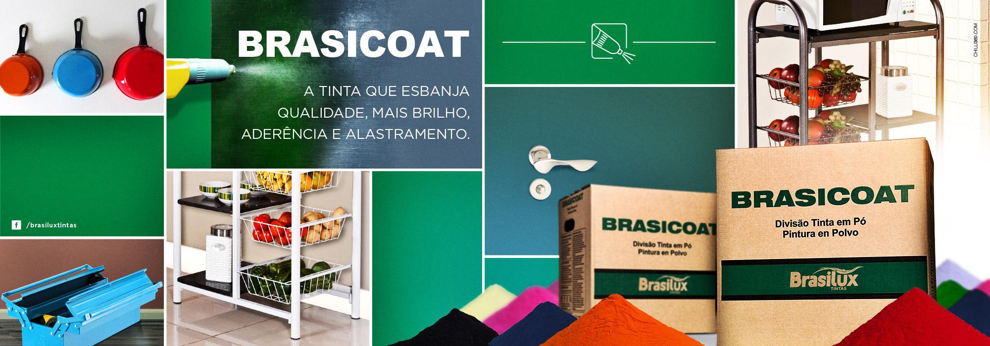 brasicoat