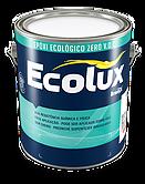 Ecolux- Epoxi (Baixo V.O.C) Alta Espessura HS 86