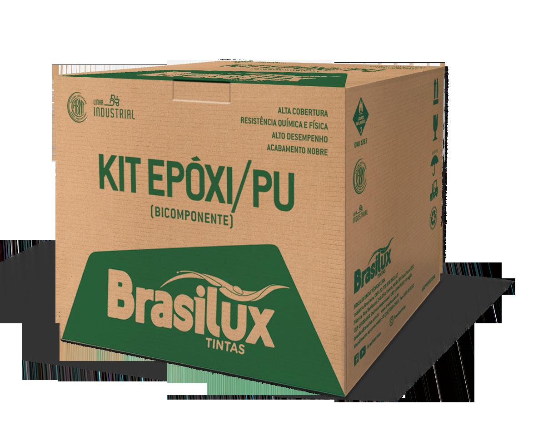 Kit-Epóxi Kt 15